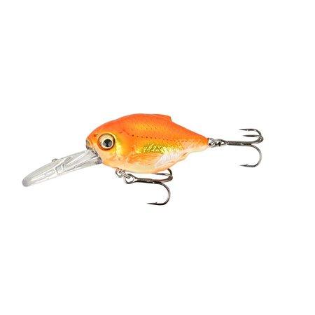 Savage Gear 3D Crucian Crank 4.6cm 8.3g Goldfish