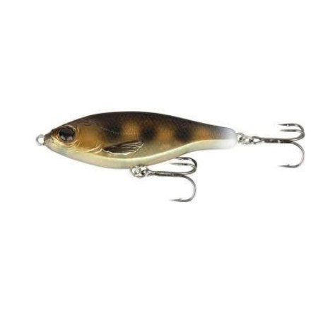Savage Gear 3D Roach Jerkster 115 11.5cm 39g Ghost Goby