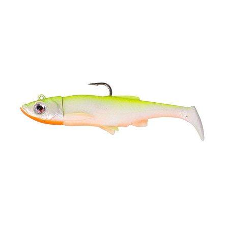 Savage Gear 3D Sardine 10cm 21g Lemon Black