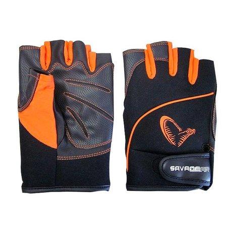 Savage Gear Protec Glove Medium