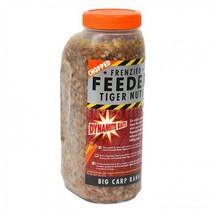 Frenzied Chopped Tiger Nuts Jar
