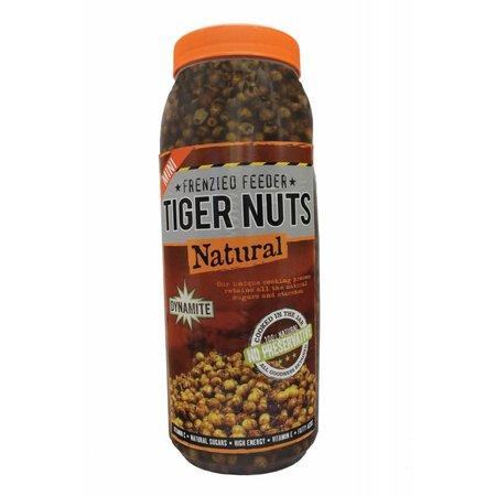 Dynamite Baits Frenzied Mini Tiger Nuts Jar