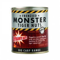 Frenzied Tiger Nuts Tin