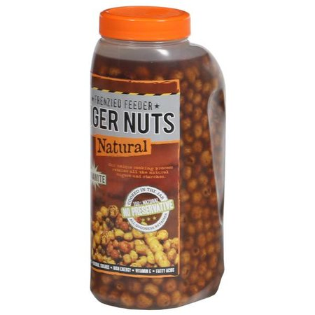 Dynamite Baits Frenzied Tiger Nuts Jar