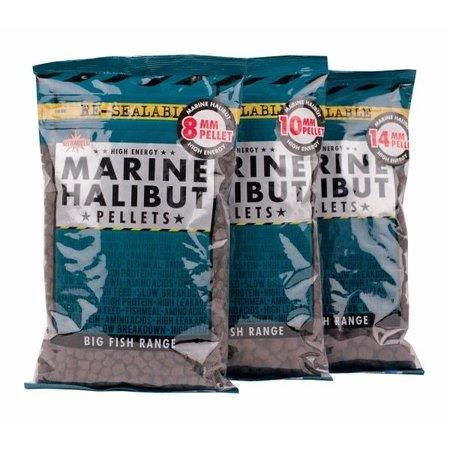 Dynamite Baits Marine Halibut Pellets
