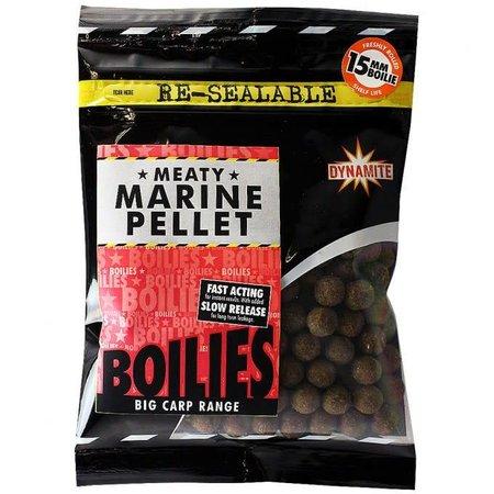 Dynamite Baits Meaty Marine Pellet Shelf Life Boilies