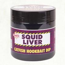 Squid Liver Catfish Dip