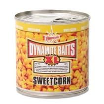 Sweetcorn Tin