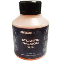 Atlantic Salmon Oil