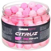 Citruz Pop Ups Pink