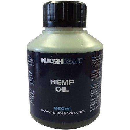 Nash Bait Hemp Oil