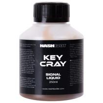 Key Cray Signal Liquid