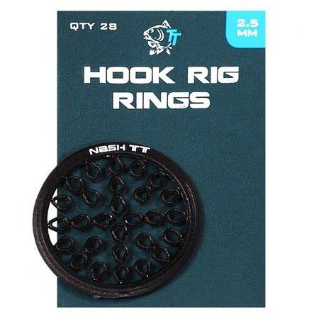Nash Plastic Rig Rings