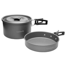 Armolife Two-Piece Cookware Set