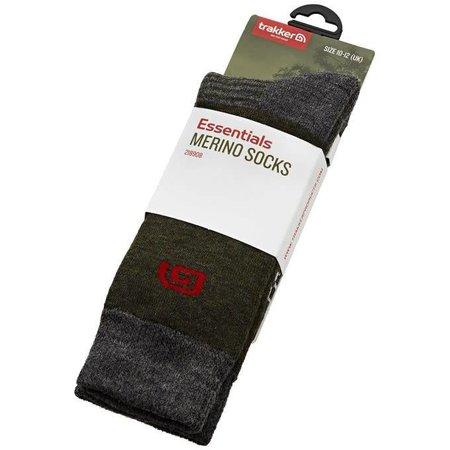 Trakker Merino Socks Size 10-12