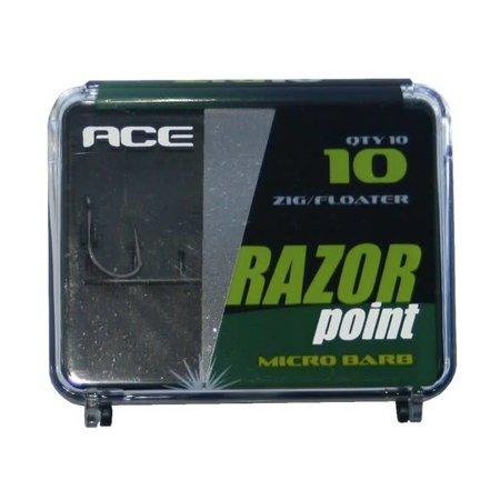 Carp Spirit Razor Point Zig & Floater Hooks