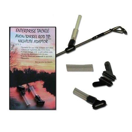 Enterprise Tackle Avon/Barbel Rod Tip Adaptor