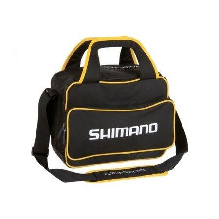 Shimano Commercial Bait & Bits Bag