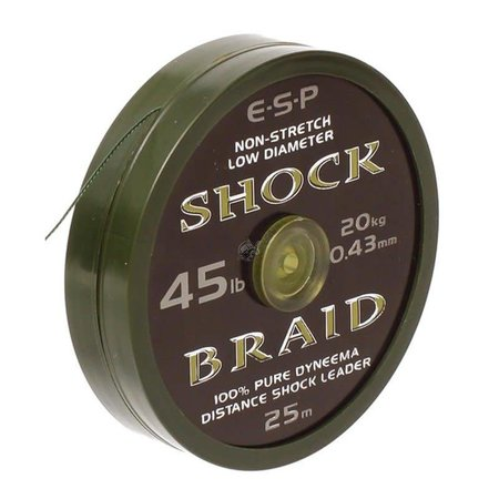 ESP Shock Braid 45lb