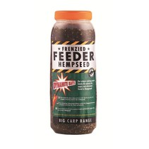 Frenzied Hempseed Jar