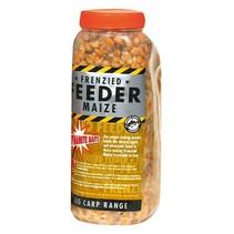 Frenzied Maize Jar
