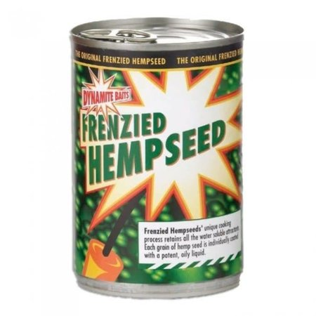 Dynamite Baits Frenzied Hemp Tin