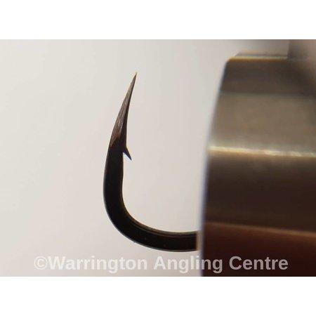 Warrington Angling Centre Fox Edges Hand Sharpened Hooks