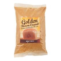 Golden Brown Crumb