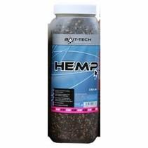 Hemp Jar