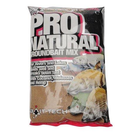 Bait-Tech Pro Natural