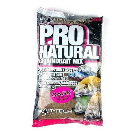 Bait-Tech Pro Natural Dark