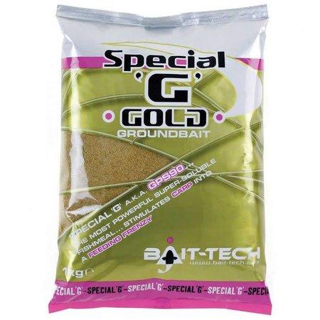 Bait-Tech Special G Gold
