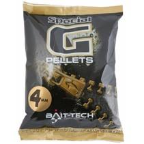 Special G Pellets 6mm