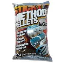Sticky Method Pellets Micro