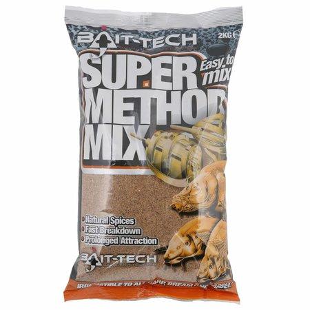 Bait-Tech Super Method Mix