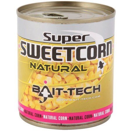 Bait-Tech Super Sweetcorn Natural