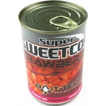 Super Sweetcorn Strawberry