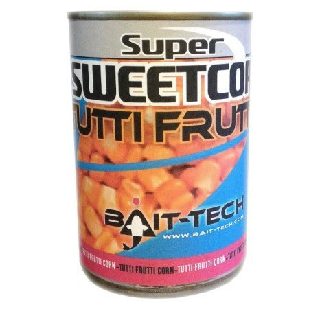 Bait-Tech Super Sweetcorn Tutti Frutti