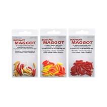 Buoyant Artificial Maggots