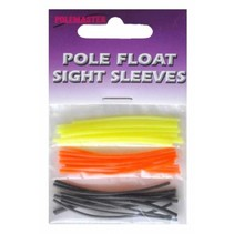 Pole Float Sight Sleeves