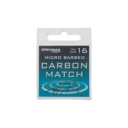 Drennan Carbon Match Hooks