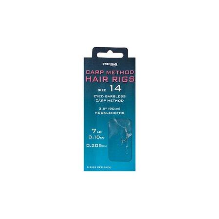 Drennan Carp Method Hair Rigs