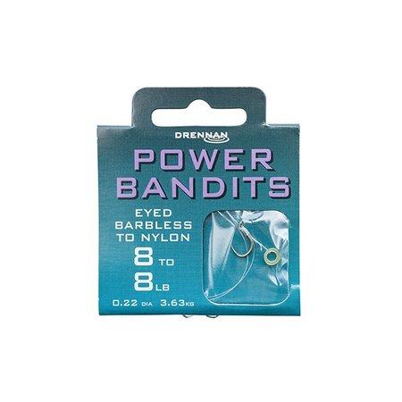 Drennan Bandit Power Rigs