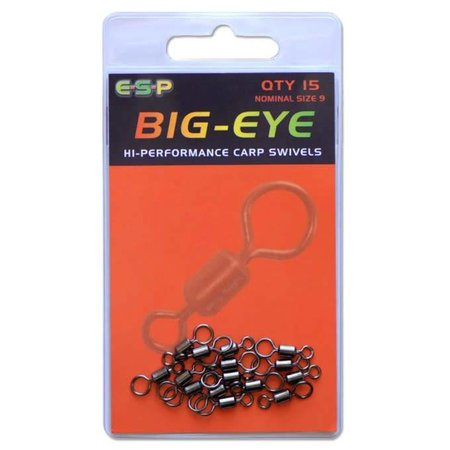 ESP Big-Eye Swivels