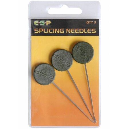 ESP Splicing Needles