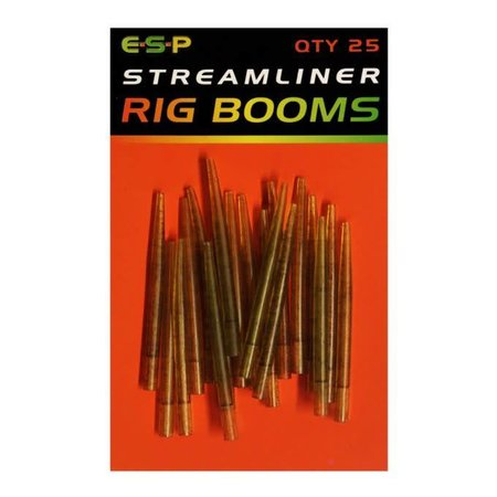 ESP Streamliner Rig Booms