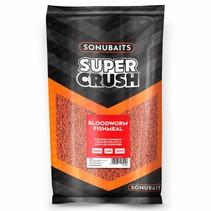 Supercrush Bloodworm Fishmeal Groundbait