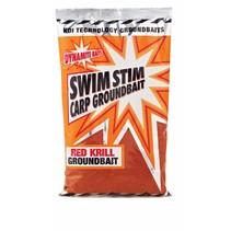 Swim Stim Red Krill Groundbait