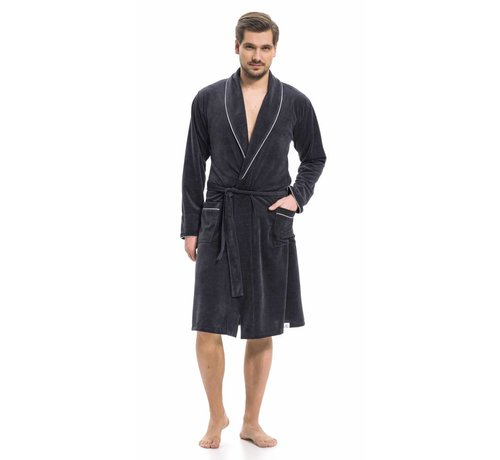 Dressing Gown for men SMS.6063 - Talio