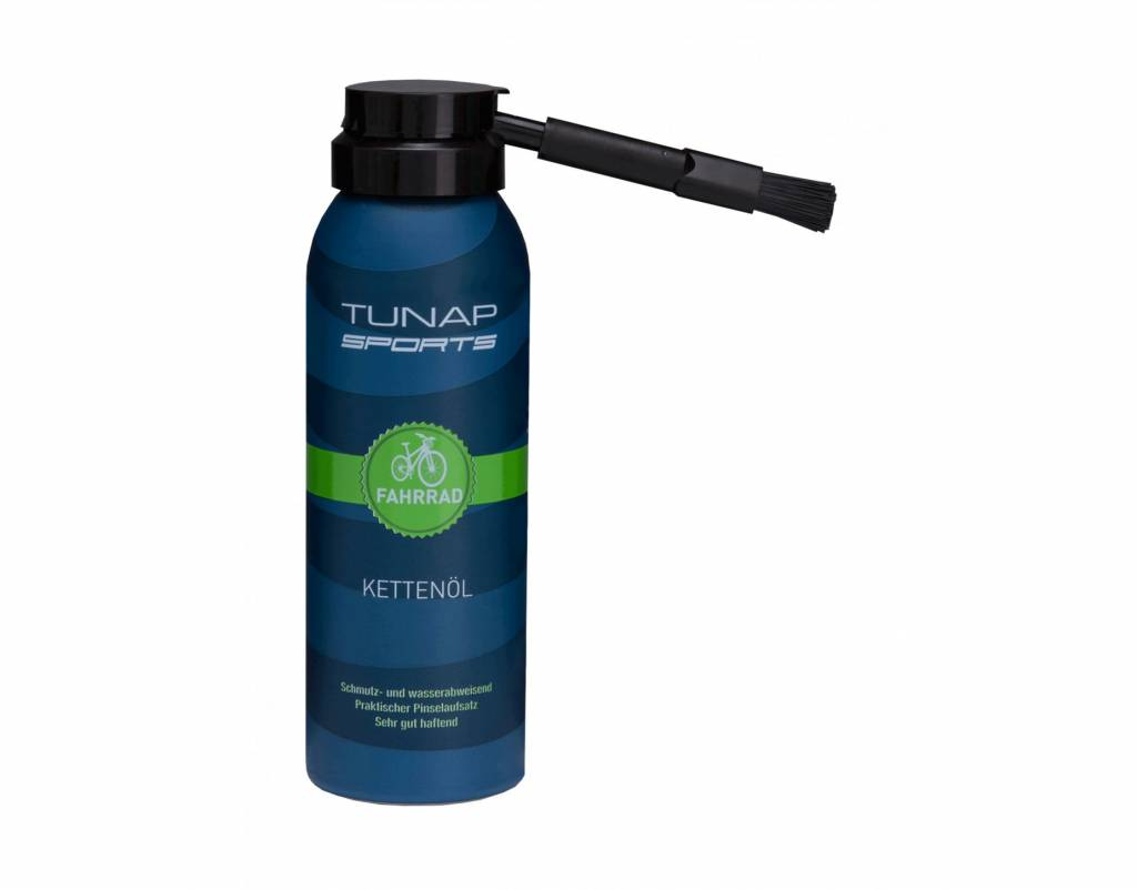 TUNAP Sports Kettingsmering (125 ml)